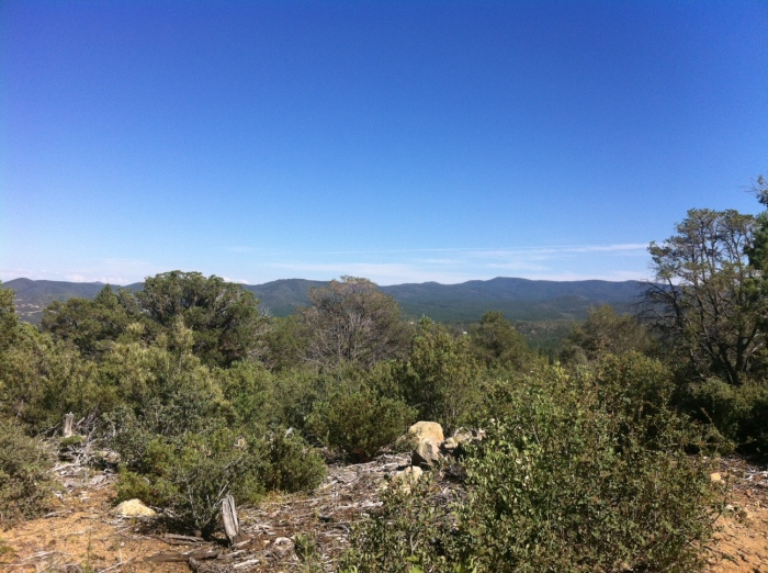 Rancho Vista Trail